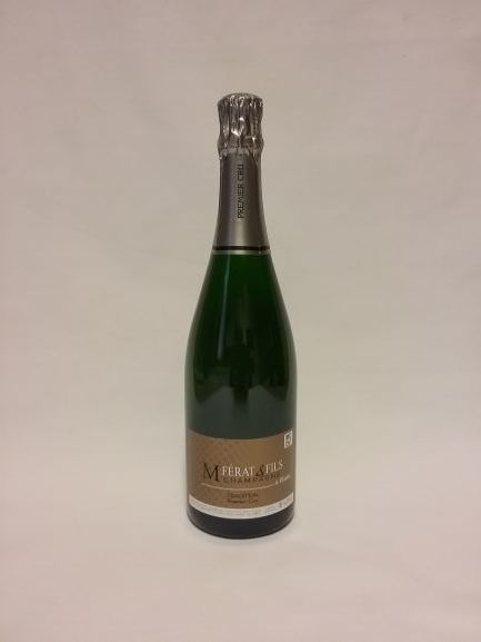Champagne Ferat Premier Cru - Brut Tradition