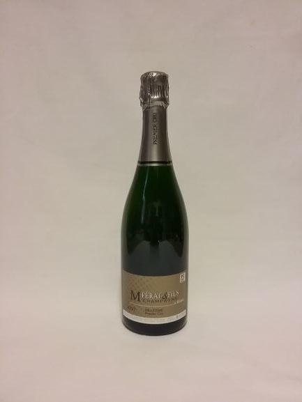 Champagne Ferat Premier Cru - Brut Millésimé