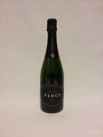"""Cava Reserva """"Flocs"""" - Clos Pons Brut"""