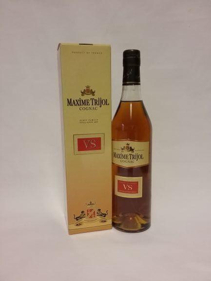 Cognac VSOP (40°) - Maison Maxime Trijol
