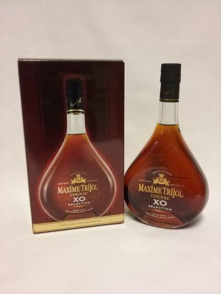 Cognac XO Sélection (40°) - Maison Maxime Trijol