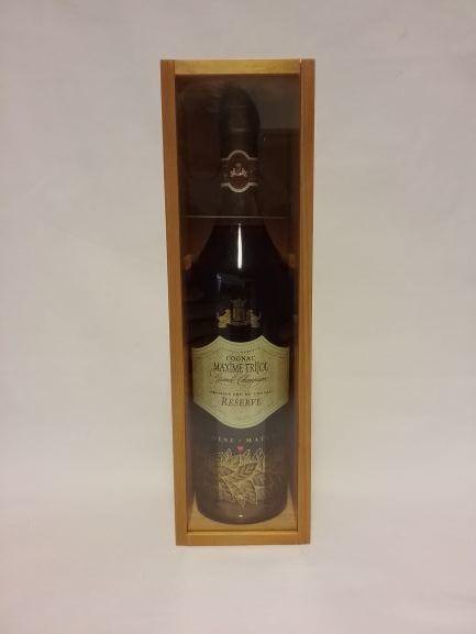Cognac Réserve Grande Champagne (40°) - Maxime Trijol