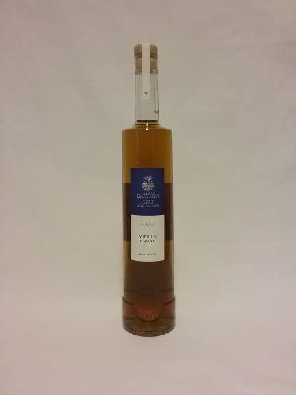 Vieille prune (42°) - Maison Cartron à Nuits-St-Georges