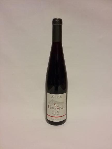 """Pinot Noir d'Alsace """"Sonnenberg"""" 2018 (*)"""
