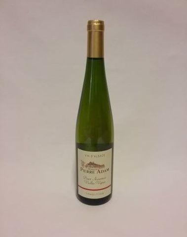 Pinot Auxerrois Vieilles Vignes 2018
