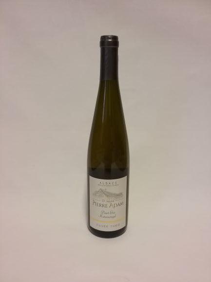 Pinot Gris KATZENSTEGEL Cuvée Théo 2019 (*)