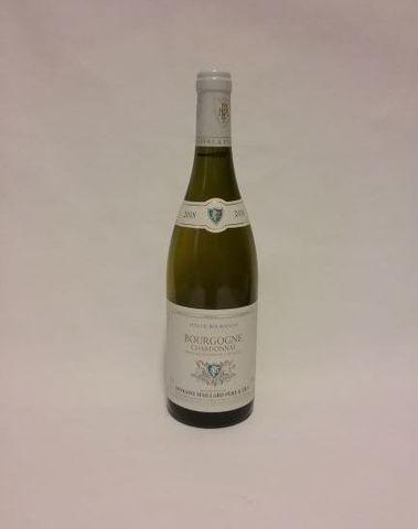 Bourgogne Chardonnay Maillard 2018