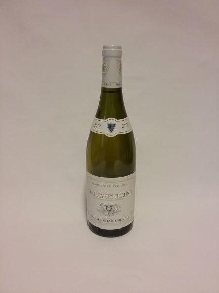 Chorey-Les-Beaune Blanc Maillard 2017 - 75 CL