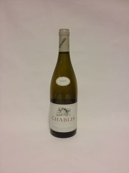 Chablis Tremblay 2019 - 37.5 CL