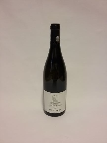 Mercurey Blanc Jeannin-Naltet 2015 - 75 CL