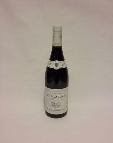 Bourgogne Pinot Noir Maillard 2017 (*)