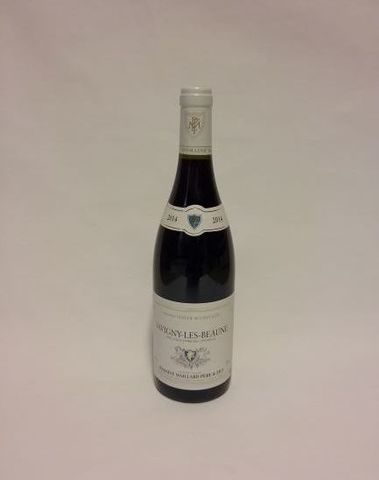 Savigny-Les-Beaune Rouge Maillard 2014