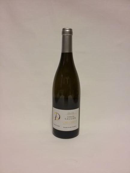 Cheverny Vieilles Vignes - Domaine Sauger 2018