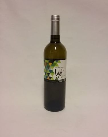 Côtes de Gascogne Blanc - Domaine de Laxé 2019