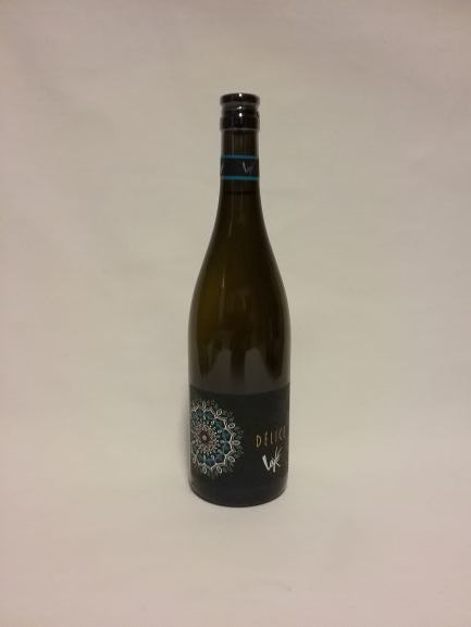 """Côtes de Gascogne Blanc """"Délice"""" - Domaine de Laxé 2019"""