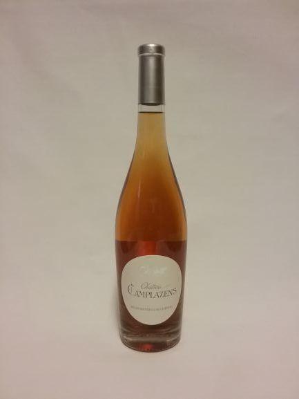 Château Camplazens - Coteaux du Languedoc Rosé 2018