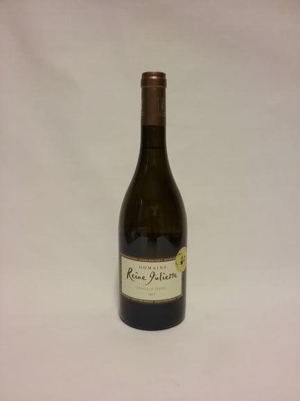 Reine Juliette - Grange de Frédol Blanc (Vin de Pays) 2017