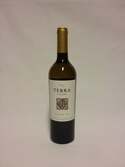 Terra d'Alter - Reserva White - Portugal 2018