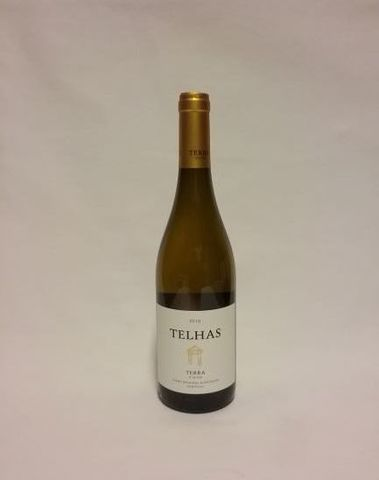 Terra d'Alter - Telhas White - Portugal 2018