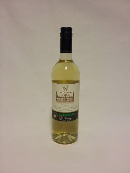 Sauvignon Blanc Classic - Vina San Esteban - Chili 2018