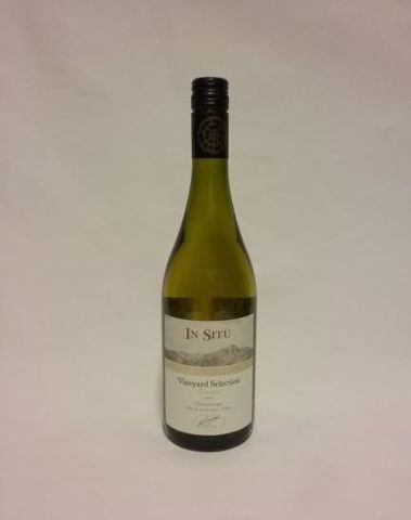 In Situ Selection Chardonnay - Vina San Esteban - Chili 2018