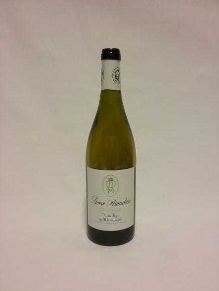 Viognier - Domaine Pierre Amadieu (Vin de Pays) 2018