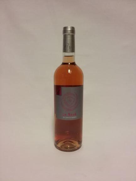 Bordeaux Rosé - Ch. du Grand Barrail - 2018